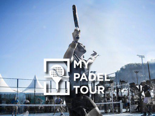 My Padel Tour