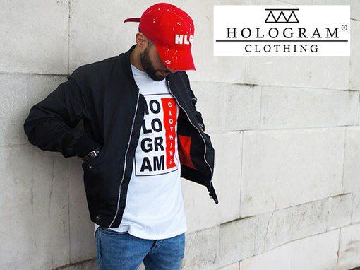 Hologram Clothing